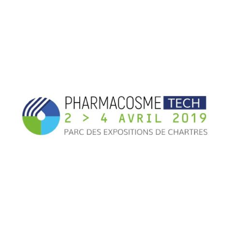 Salon PHARMACOSME TECH Chartres - 2019