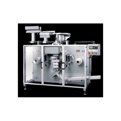 Machine de Mise sous Strips 5000/360