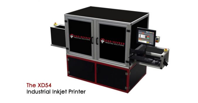 EPSVT - Engineered Printing Solutions
