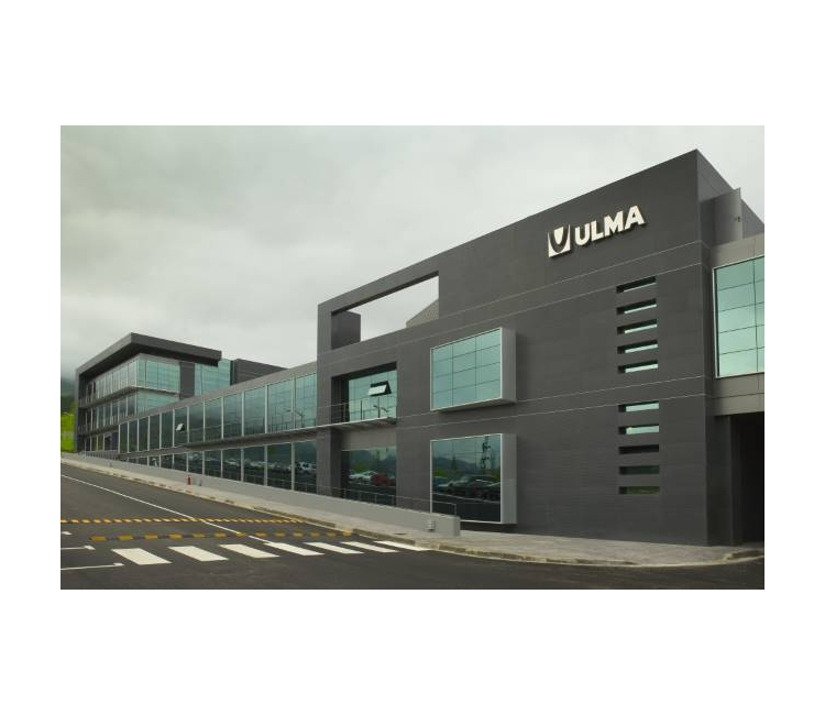 Centre de production Ulma Automation